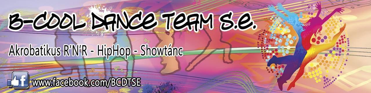 B-Cool Dance Team S.E.
